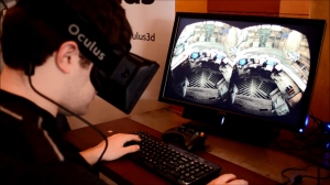 Oculus Rift Bald keine Zweifel mehr an Facebook